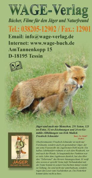 Erfolgreiche Nachsuche Zeitgemäße Hundeausbildung Jagdhunde Schweißarbeit Buch