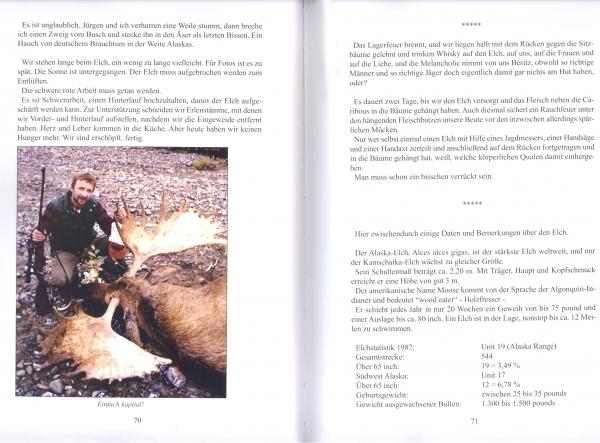 Wage Versandhandel - Sehnsucht Alaska – Allein in der Wildnis, 291 ...